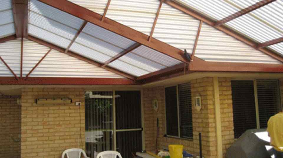 Quality Custom Patios in Perth